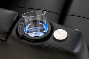 HT Design Warwick Home Theater Seating Cupholder Insert