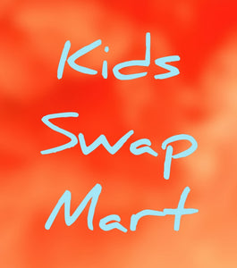 Kids Swap Mart c/o Jessica StClair
