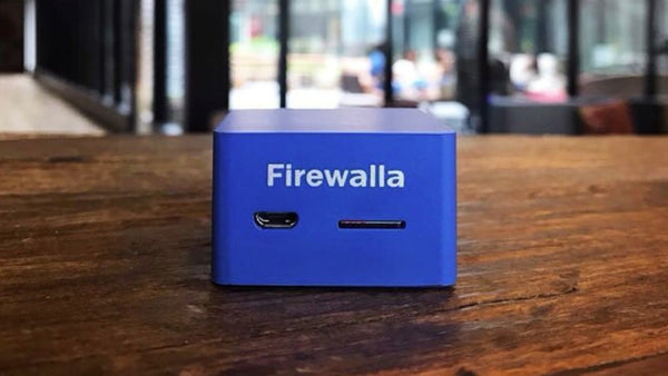 Firewalla Blue - Cyber Security for Home & Business