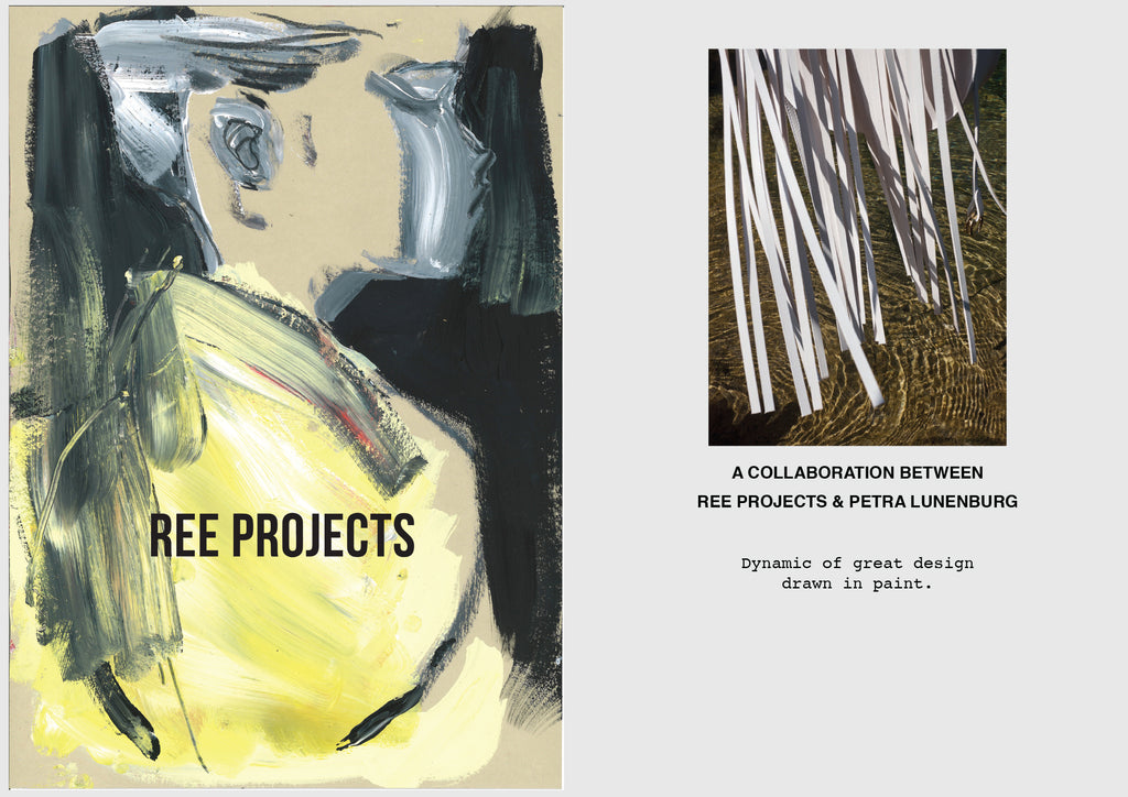 Collaboration Ree Projects & Petra Lunenburg