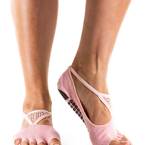 Muse Open Toe Pink