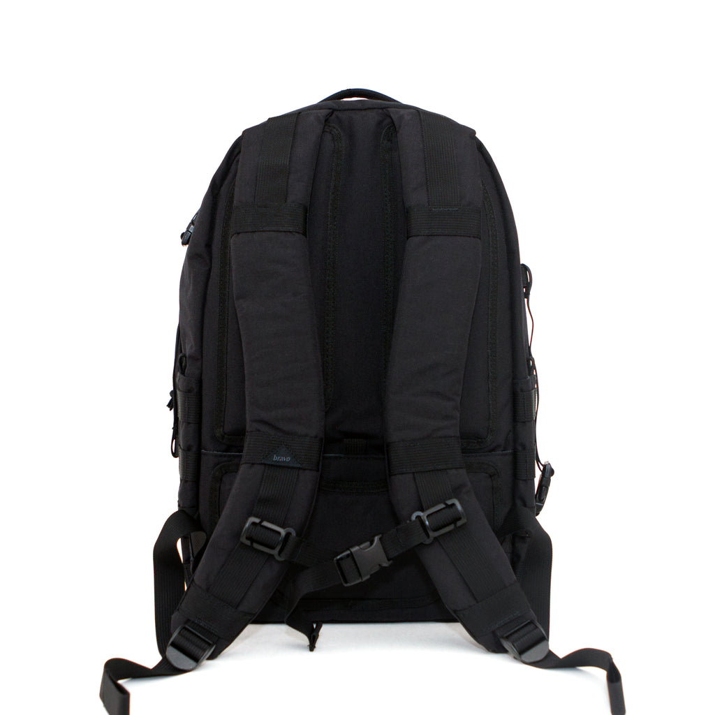 Axis Block I (BLACK CORDURA)