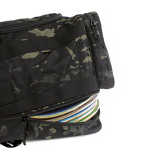 Load image into Gallery viewer, BUSHMASTER BLOCK II (MULTICAM BLACK™) - Bravo Company - A specialty travel and photography driven back pack company. visit www.bravocoworldwide.com for the foxtrot, axis, delta, kilo, and more.
