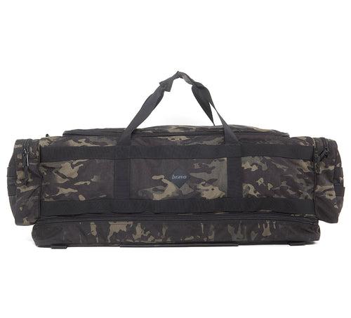 BUSHMASTER BLOCK II (MULTICAM BLACK™) - Bravo Company - A specialty travel and photography driven back pack company. visit www.bravocoworldwide.com for the foxtrot, axis, delta, kilo, and more.