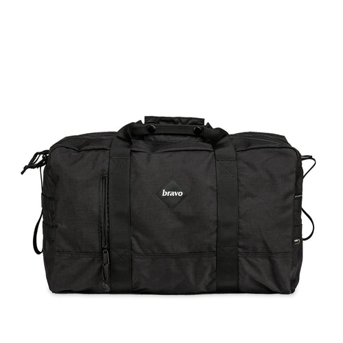 COVERT BLOCK I (BLACK / BLACK CORDURA) - Bravo Company - A specialty travel and photography driven back pack company. visit www.bravocoworldwide.com for the foxtrot, axis, delta, kilo, and more.