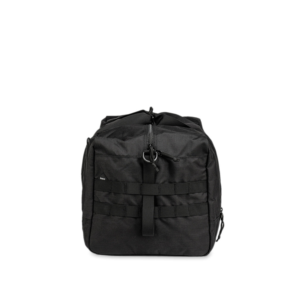 COVERT BLOCK I (BLACK / BLACK CORDURA)