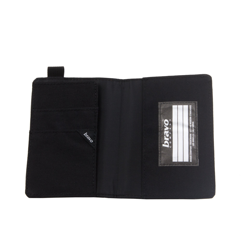 Forage Block I (BLACK)