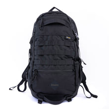 Load image into Gallery viewer, FOXTROT BLOCK II (CORDURA / BLACK / ARMY) - Bravo Company - A specialty travel and photography driven back pack company. visit www.bravocoworldwide.com for the foxtrot, axis, delta, kilo, and more.