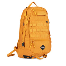 Load image into Gallery viewer, FOXTROT BLOCK II (GOLD CORDURA) - Bravo Company - A specialty travel and photography driven back pack company. visit www.bravocoworldwide.com for the foxtrot, axis, delta, kilo, and more.