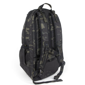 FOXTROT BLOCK IV (MULTICAM BLACK™) - Bravo Company - A specialty travel and photography driven back pack company. visit www.bravocoworldwide.com for the foxtrot, axis, delta, kilo, and more.