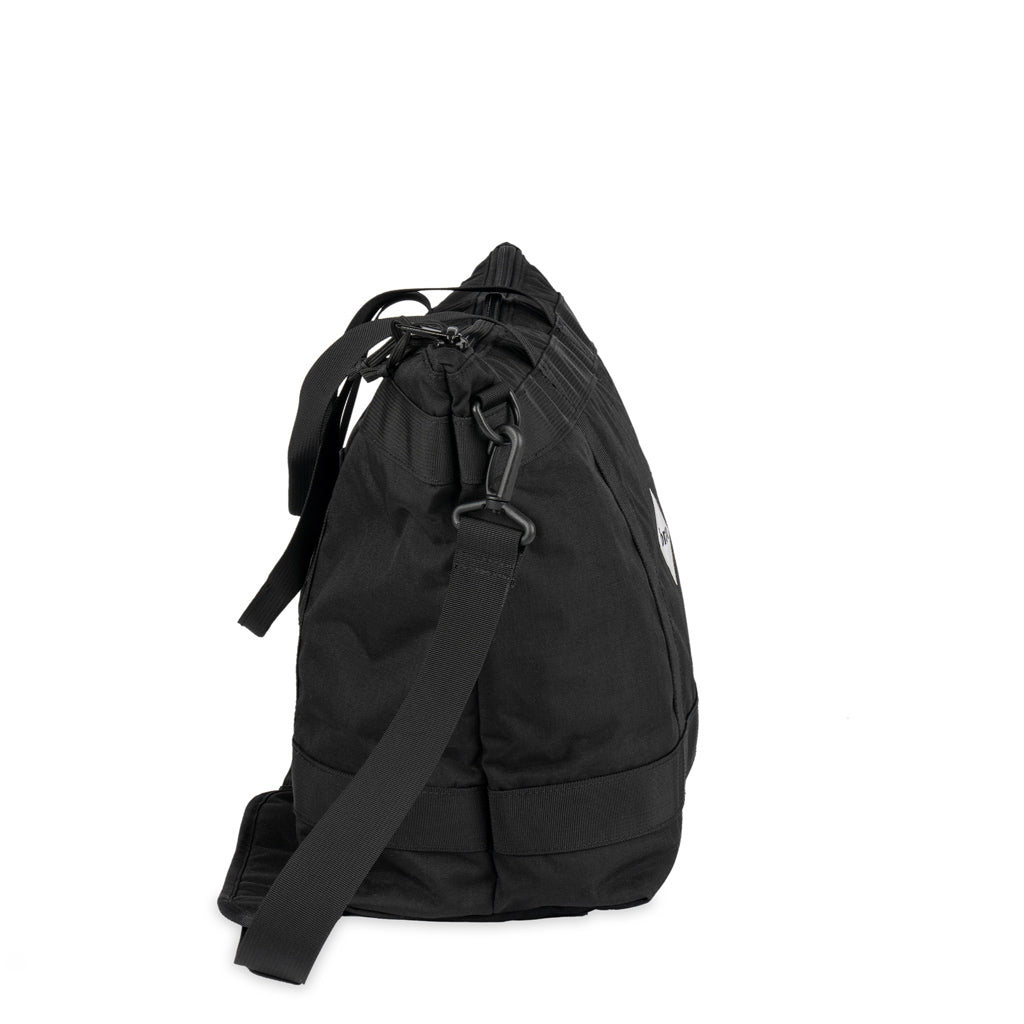SCOPE Block II (BLACK / WHITE CORDURA)