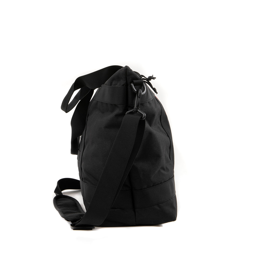 SCOPE Block II (CORDURA / BLACK / STRIPES)
