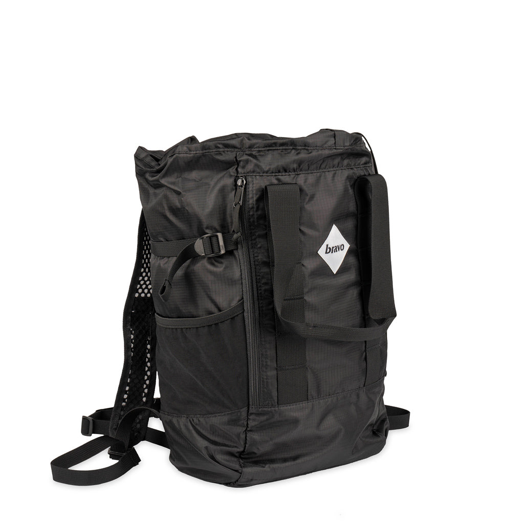 SWITCH BLOCK I (ULTRALITE / BLACK) - Bravo Company - A specialty travel and photography driven back pack company. visit www.bravocoworldwide.com for the foxtrot, axis, delta, kilo, and more.