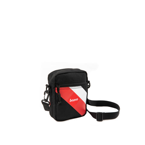 Task Block I (CORDURA / BLACK / STRIPES)