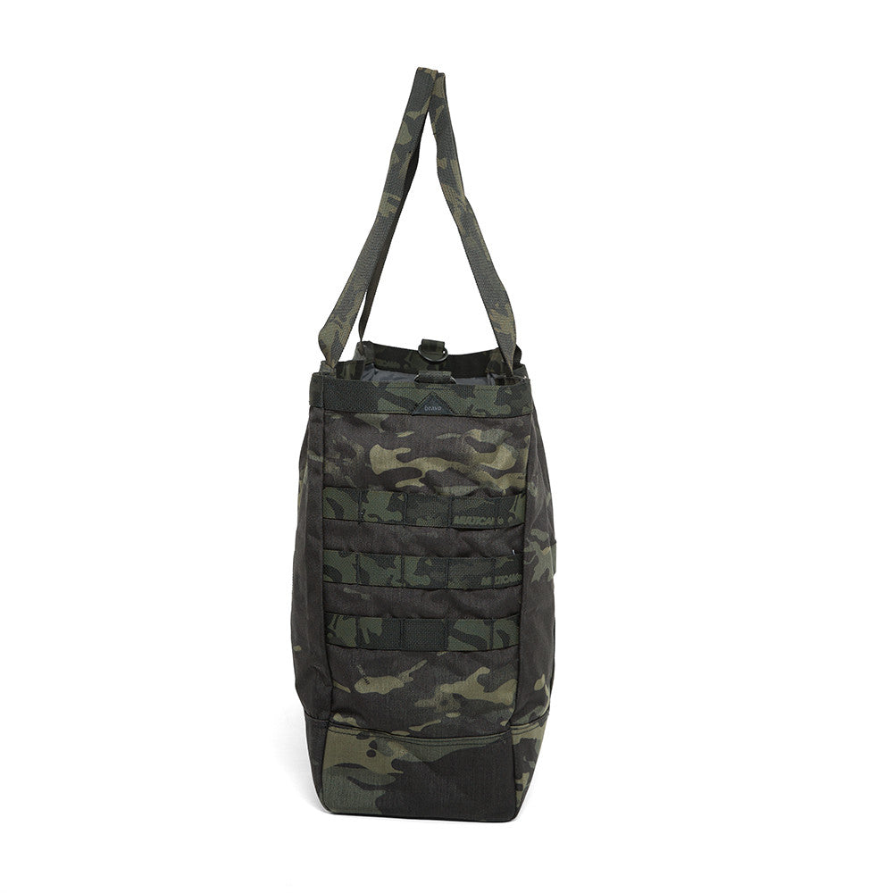 RANGE BLOCK III (MULTICAM BLACK™) - Bravo Company - A specialty travel and photography driven back pack company. visit www.bravocoworldwide.com for the foxtrot, axis, delta, kilo, and more.