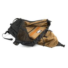 Load image into Gallery viewer, SIERRA BLOCK I (BLACK) - Bravo Company - A specialty travel and photography driven back pack company. visit www.bravocoworldwide.com for the foxtrot, axis, delta, kilo, and more.