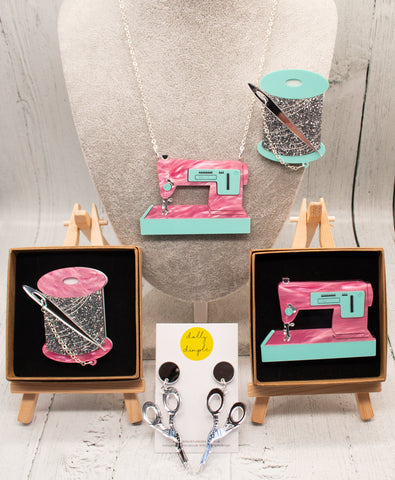 Sew Lovely Collection