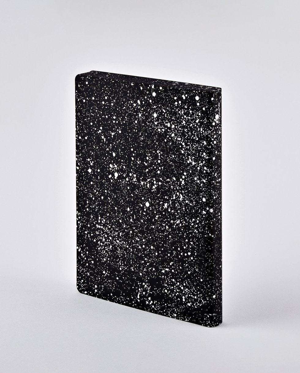 Nuuna Notitieboek  A5 -  Milky Way - JournalnStuff