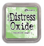 Ranger - Tim Holtz Distress Oxide - Bundled Sage