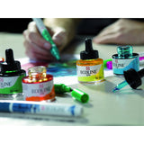 Talens Ecoline Brush Pen - 258 Abrikoos - JournalnStuff