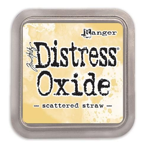 Ranger - Tim Holtz Distress Oxide - Scattered Straw
