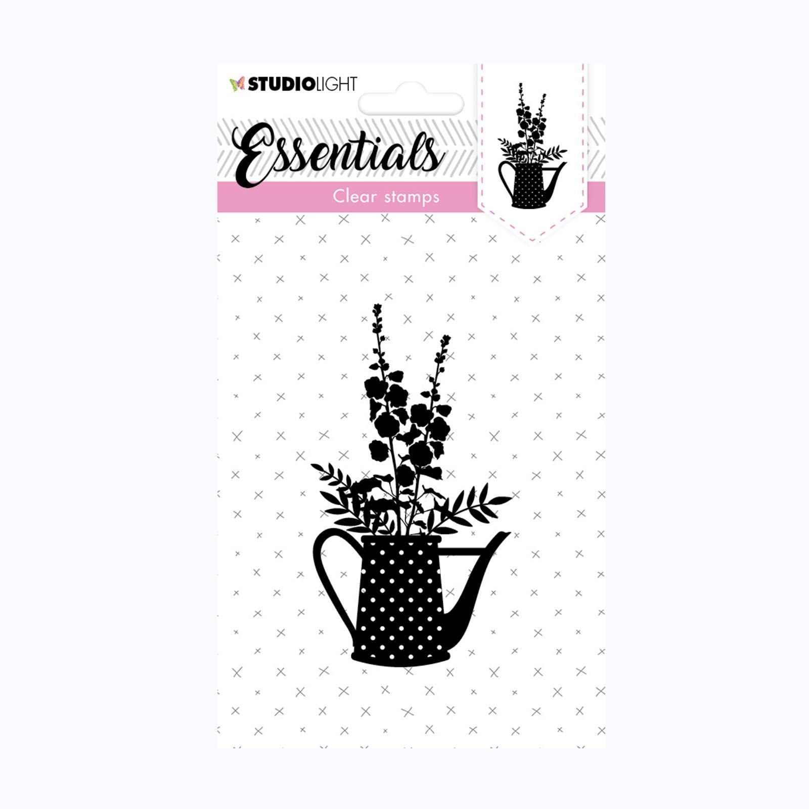 Studio Light Clear Stamp - Essentials nr.352
