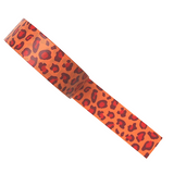 Wowgoods Washi Tape - Panter Red