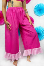 Load image into Gallery viewer, Friller Pants in Pink