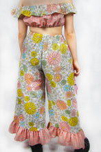 Load image into Gallery viewer, Flower Power Pants