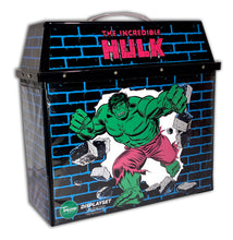 Load image into Gallery viewer, Displayset: Hulk Gamma Lab Hideaway