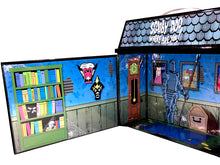 Load image into Gallery viewer, Displayset: Scooby Doo Haunted House