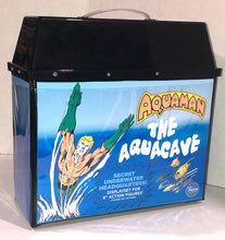 Load image into Gallery viewer, Displayset: Aquaman's Aquacave