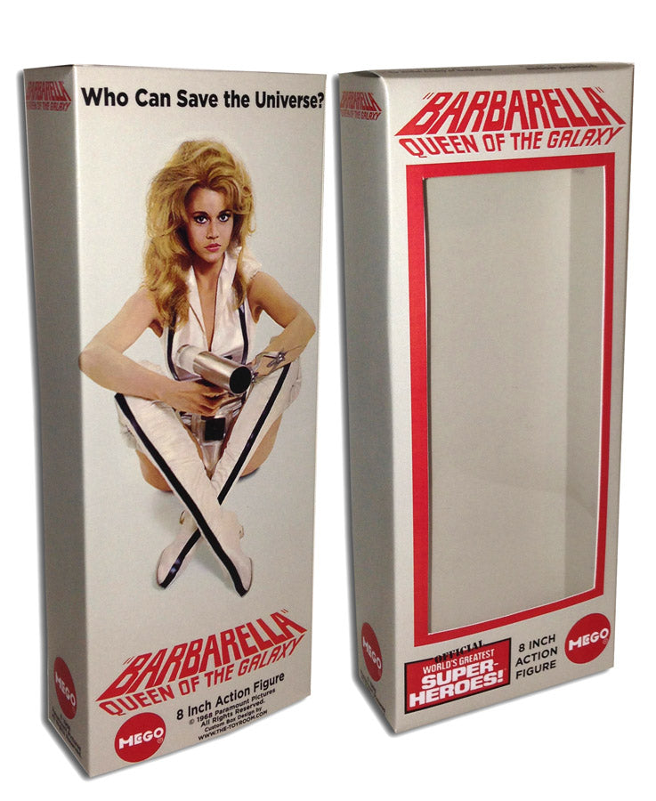 Mego Box: Barbarella