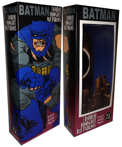 Mego Batman Box: The Dark Knight Returns (2)