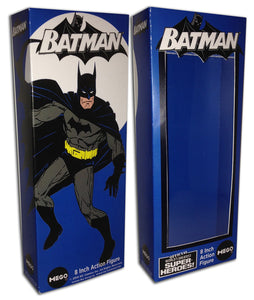 Mego Batman Box: John Byrne