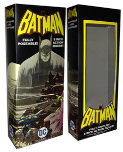 Mego Batman Box: Gothic (Adams)