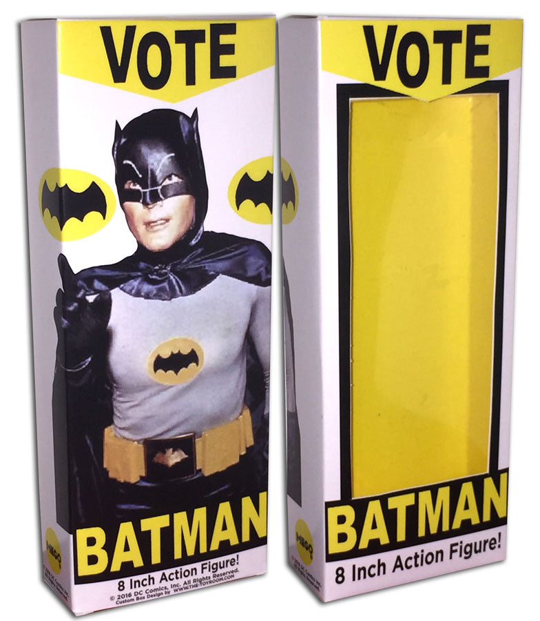Mego Batman Box: '66 (Vote)