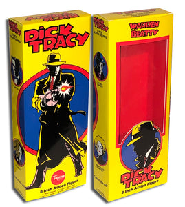 Mego Box: Dick Tracy (1990)