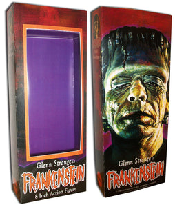 Mego Monster Box: Frankenstein (Orange)