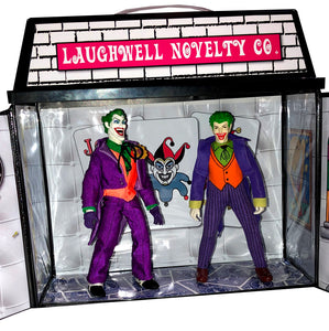 Displayset: Joker's Ha-Hacienda