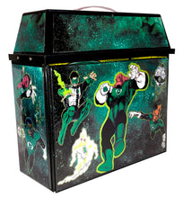 Load image into Gallery viewer, Displayset: Green Lantern Corps