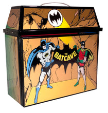 Load image into Gallery viewer, Displayset: Batman Batcave (Silver Age)