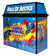 Load image into Gallery viewer, Displayset: Super Powers Hall of Justice