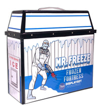 Load image into Gallery viewer, Displayset: Mr. Freeze's Frozen Fortress