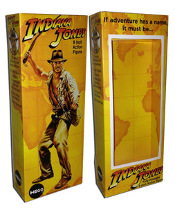 Mego Box: Indiana Jones