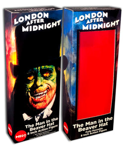 Mego Monster Box: London After Midnight