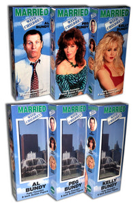 Mego Boxes: Married With Children