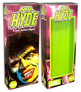 Mego Monster Box: Mr. Hyde