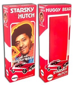 Mego Box: Starsky & Hutch (Huggy Bear)
