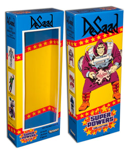 Mego SP Box: DeSaad